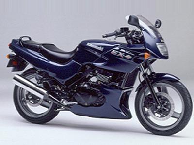 カワサキ EX-4の画像