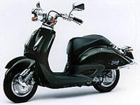 ホンダ ジョーカー50の画像