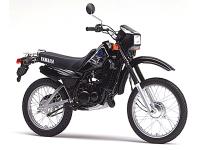 ヤマハ DT50の画像