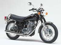 ヤマハ SR500の画像