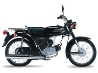 スズキ K50の画像
