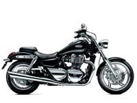 トライアンフ サンダーバード(900cc)の画像