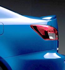 レクサス IS F ベースグレード (2009年8月モデル)