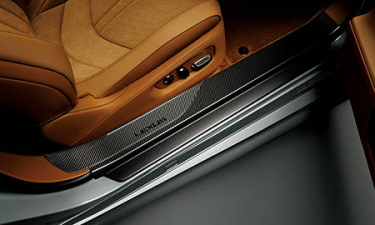 レクサス LC LC500 Sパッケージ (2017年4月モデル)