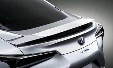 レクサス LC LC500h Lパッケージ (2020年6月モデル)