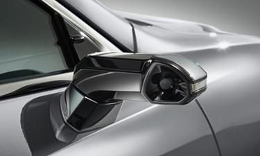 レクサス ES ES300h (2021年8月モデル)