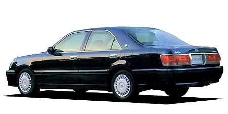 トヨタ クラウン ロイヤルエクストラ (2001年8月モデル)