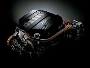 トヨタ クラウン ロイヤルエクストラFour Qパッケージ (2001年8月モデル)