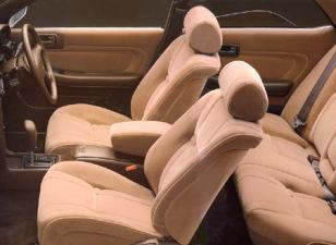 トヨタ マークII グランデG (1989年4月モデル)