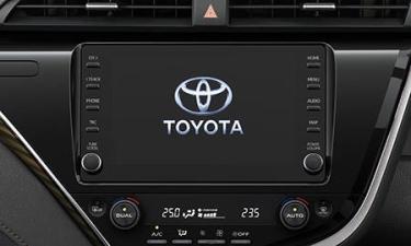 トヨタ カムリ G (2020年8月モデル)
