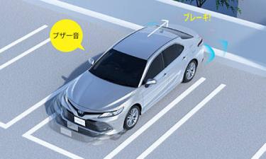 トヨタ カムリ WSレザーパッケージ (2020年8月モデル)