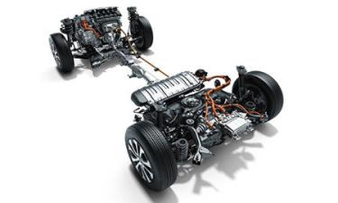 トヨタ プリウス Aツーリングセレクション (2020年7月モデル)