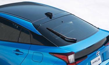 トヨタ プリウス Aプレミアム ツーリングセレクション (2020年7月モデル)