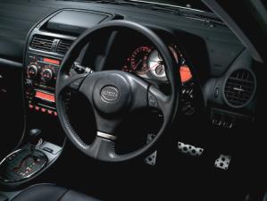 トヨタ アルテッツァ RS200 Lエディション (2003年8月モデル)