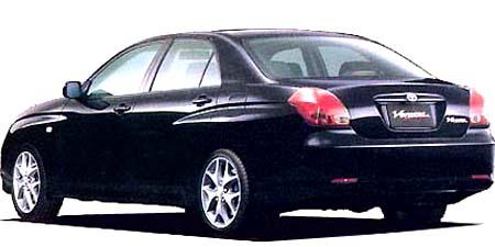 トヨタ ヴェロッサ V25 (2001年7月モデル)