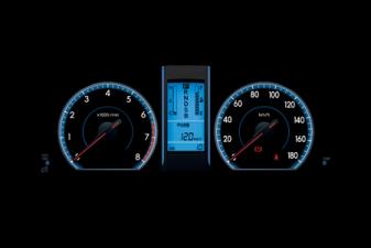 トヨタ プレミオ 2.0G EXパッケージ (2008年9月モデル)