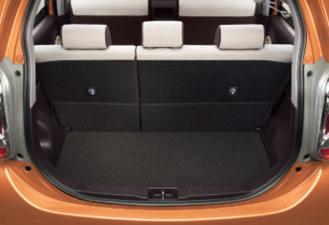 トヨタ パッソ X (2012年6月モデル)