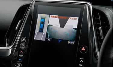 トヨタ プリウスPHV Sナビパッケージ (2020年7月モデル)