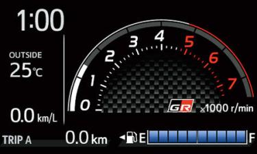 トヨタ アクア G GRスポーツ・17インチパッケージ (2020年8月モデル)