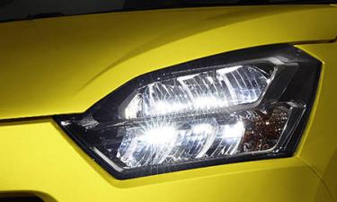 トヨタ ピクシスエポック L SAIII (2017年5月モデル)
