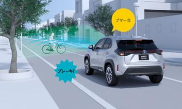 トヨタ ヤリスクロス X Bパッケージ (2020年8月モデル)