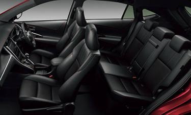 トヨタ ハリアー プレミアム (2017年6月モデル)