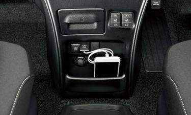 トヨタ ヴォクシー ハイブリッドX (2017年7月モデル)