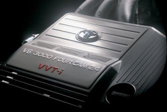 トヨタ アルファードV MZ サイドリフトアップシート装着車 (2003年7月モデル)