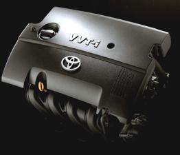 トヨタ シエンタ X (2003年9月モデル)