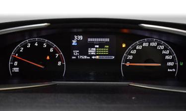 トヨタ シエンタ G (2015年7月モデル)
