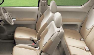 トヨタ ポルテ 150r Gパッケージ (2007年6月モデル)
