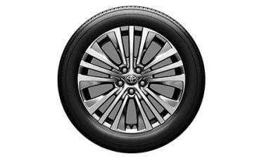 トヨタ ハリアーハイブリッド G レザーパッケージ (2020年6月モデル)