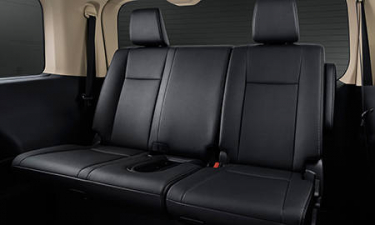トヨタ グランエース プレミアム (2019年12月モデル)
