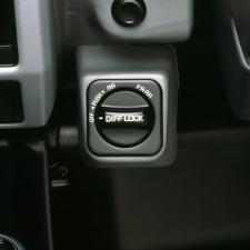 トヨタ ランドクルーザー70 ZX 4ドア (1990年4月モデル)