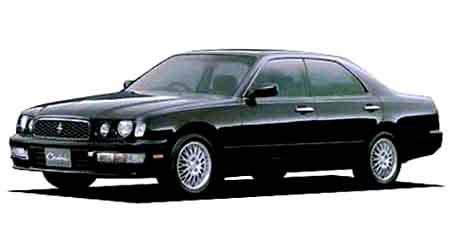日産 セドリック グランツーリスモ (1997年6月モデル)