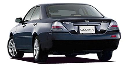 日産 グロリア グランツーリスモ300SV (2003年5月モデル)