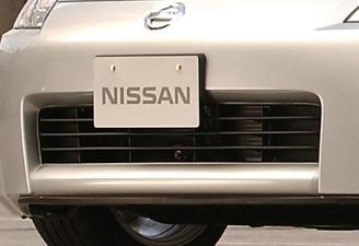日産 フェアレディZ バージョンST (2003年10月モデル)