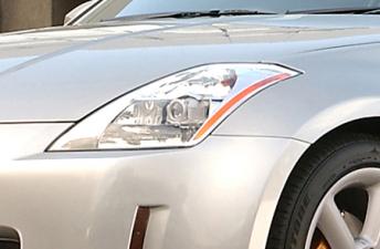日産 フェアレディZ ロードスターバージョンT (2003年10月モデル)