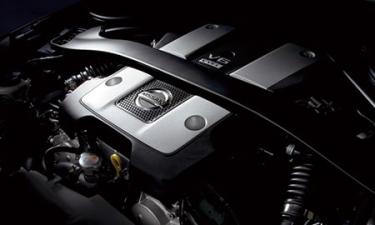 日産 フェアレディZ バージョンST (2020年10月モデル)
