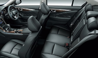日産 スカイライン GT タイプP (2020年9月モデル)