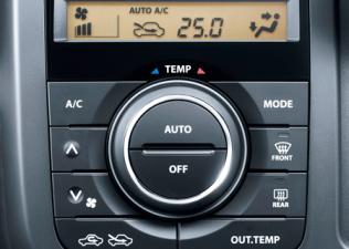 日産 モコ X アイドリングストップ (2011年6月モデル)