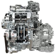 日産 ノート X DIG-S (2012年9月モデル)