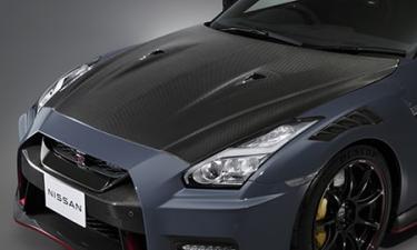 日産 GT-R GT-R ニスモ (2021年10月モデル)