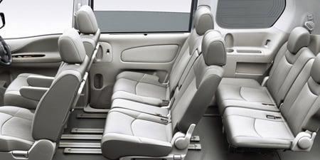 日産 セレナ 20X (2010年11月モデル)