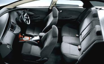 日産 プリメーラワゴン W20G4 (2003年7月モデル)