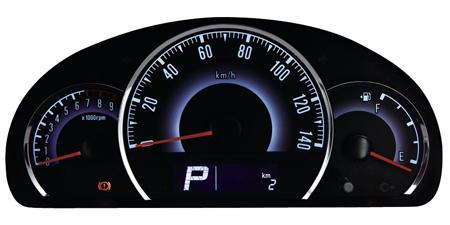 日産 ルークス E (2009年12月モデル)