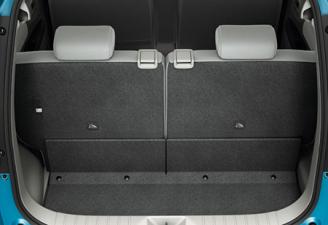日産 デイズ ハイウェイスター G (2013年6月モデル)