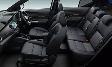 日産 キックス X (2020年6月モデル)