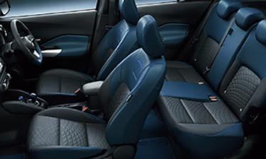 日産 キックス オーテック (2021年3月モデル)