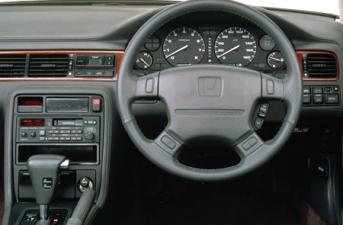 ホンダ ビガー タイプE (1991年5月モデル)